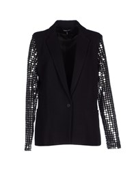 Sister Jane Suits And Jackets Blazers Women Black