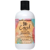 Bumble And Bumble Curl Sulphate Free Shampoo 250Ml