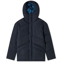 Woolrich Outdoors Snow Patrol Down Parka Black