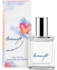 Philosophy Loveswept Fragrance .5 Oz No Color