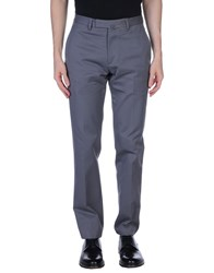 Valentino Casual Pants Lead
