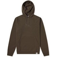 Norse Projects Vagn Classic Hoody Green