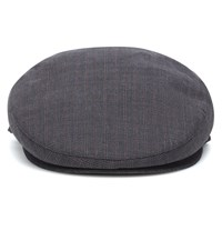 Isabel Marant Wool Blend Hat Grey