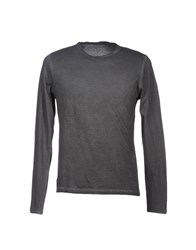 Seventy Topwear T Shirts Men Lead