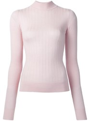 Tome Longsleeved Sweater Pink Purple