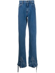 Y Project High Waisted Jeans 60