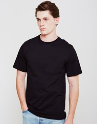 The Hundreds Perfect Pocket T Shirt Black