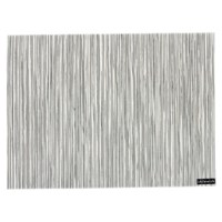 Chilewich Ribweave Rectangle Placemat Pearl