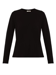 Freda Darcy Cashmere Knit Sweater