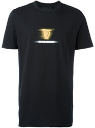Blood Brother Guinness Exclusive Lemur T Shirt Black