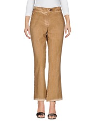 Collection Privee Jeans Camel