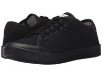 Rag And Bone Standard Issue Lace Up Black