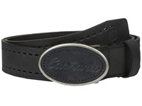 Carhartt Signature Reversible Belt Black Women's Belts