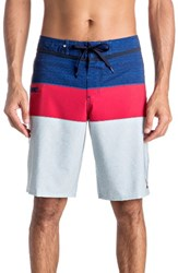 Quiksilver Men's Everyday Blocked Board Shorts