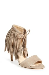 Kenneth Cole Women's New York 'Mylah' Sandal Totora Suede