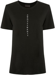 Ginger And Smart Twenty Twenty Embroidered T Shirt 60