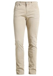 Pier One Slim Fit Jeans Sand
