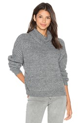 Lovers Friends On The Road Sweater Gray