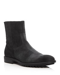 To Boot New York Harrison Side Zip Boots 100 Bloomingdale's Exclusive Black