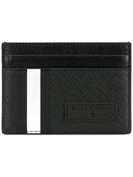 Bally Bahrof Cardholder Black
