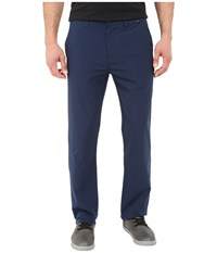 Travis Mathew Hough Flex Pants Navy Men's Casual Pants