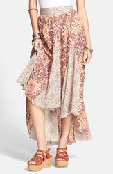 Free People Women's 'Show You Off' Maxi Skirt
