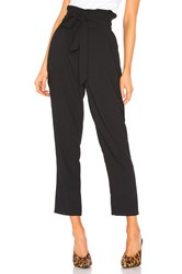 Cupcakes And Cashmere Tyson Pant Black