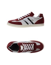 Botticelli Sport Limited Botticelli Limited Low Tops And Trainers Maroon