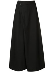 Henrik Vibskov Pound Trousers Black
