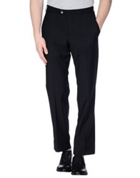 Z Zegna Zzegna Casual Pants Black