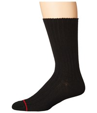 Ugg Classic Heather Rib Crew Socks Black Crew Cut Socks Shoes