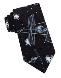 Star Wars Battle Tie Black