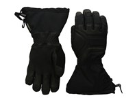 Black Diamond Crew Glove Extreme Cold Weather Gloves Black