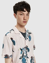 Native Youth Jangala S Sleeve Shirt Pink