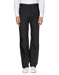 Karl Lagerfeld Lagerfeld Trousers Casual Trousers Men Steel Grey