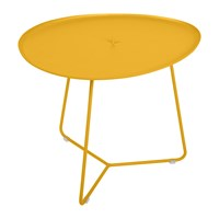 Fermob Cocotte Low Table Honey