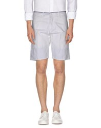 Timeout Trousers Bermuda Shorts Men