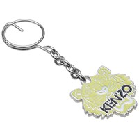 Kenzo Tiger Key Chain Yellow