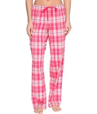 Life Is Good Classic Sleep Pants Pop Pink Women's Pajama