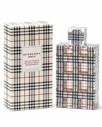 Burberry Brit Eau De Parfum Spray 100 Ml