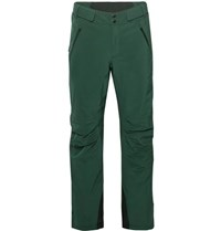 Aztech Mountain Team Waterproof Ski Trousers Dark Green