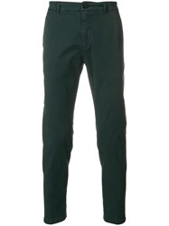 Department 5 Slim Fit Jeans Green