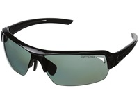 Tifosi Optics Just Polarized Gloss Black Polarized Sport Sunglasses