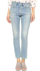 Citizens Of Humanity Corey Slouchy Slim Jeans Arleta
