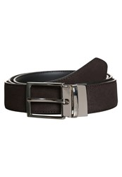 Hackett London Belt Black