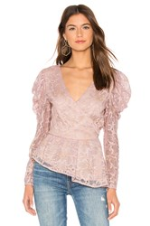 Astr Icon Top Pink