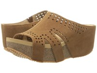Volatile Springs Tan Women's Sandals