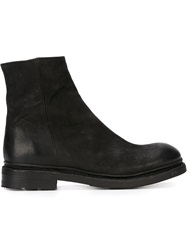 The Last Conspiracy 'Arwen' Boots Black