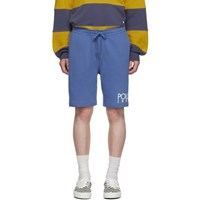 Polo Ralph Lauren Blue 1992 Shorts