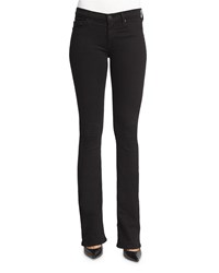 Hudson Love Boot Cut Jeans Black
